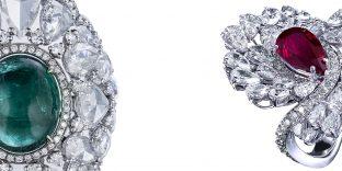 Exceptional Gemstones - Gilan Jewellery
