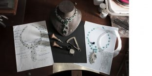 Craftsmanship - Gilan Jewellery