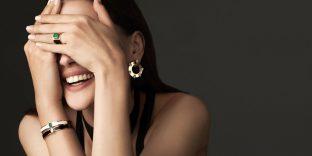 Hafsa - Gilan Jewellery