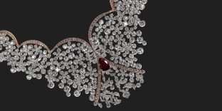 Lace - Gilan Jewellery