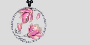 Royal Gardens - Gilan Jewellery