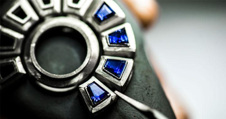 Sıra Dışı Tasarımlar - Gilan Jewellery