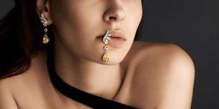Saressa - Gilan Jewellery