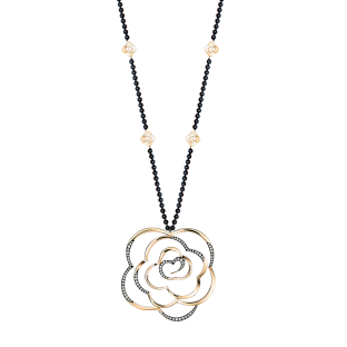 Royal Gardens Necklace