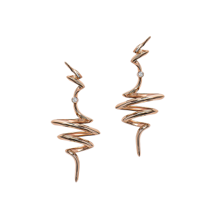Cintemani Earrings