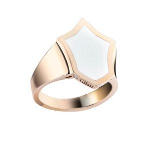 Tulipia Ring