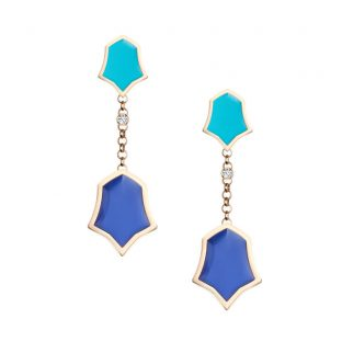 Tulipia Earrings