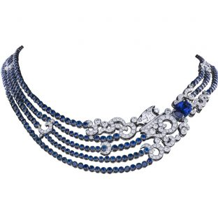 Love Storm Necklace