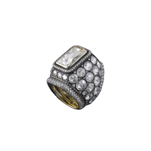 Palace Heritage Ring