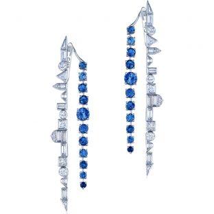 Istanbul Silhouette Earrings