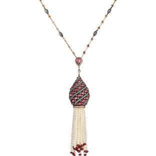 Topkapi Necklace