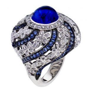 Topkapi Ring